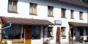 Gasthaus Imhof bei Roding
